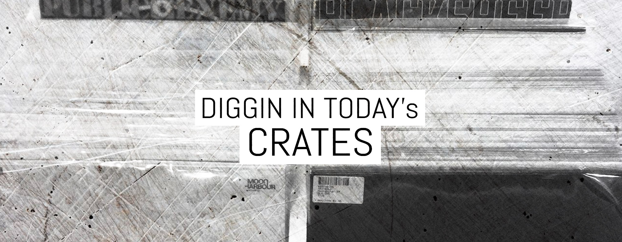 Crate Digger Evolution