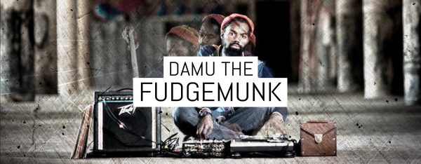 Damu The Fudgemunk
