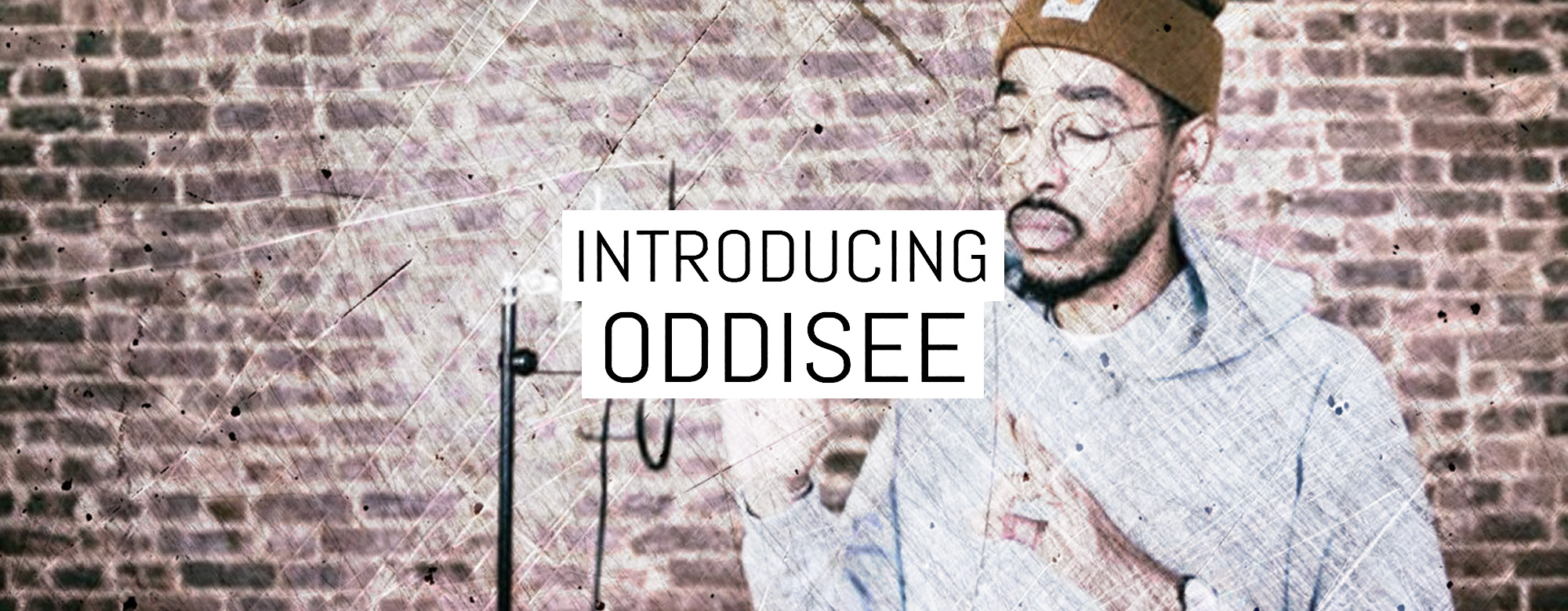 Focus on – Oddisee