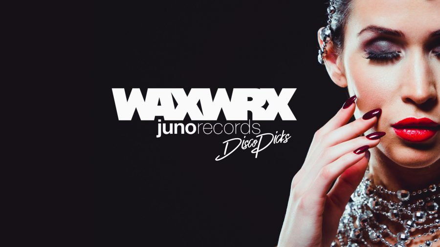 waxwrx juno discopicks