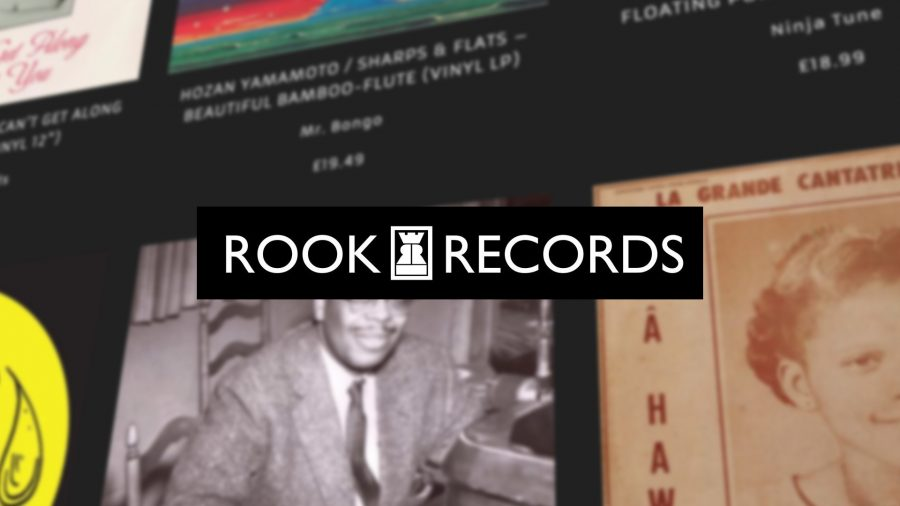Rook Records