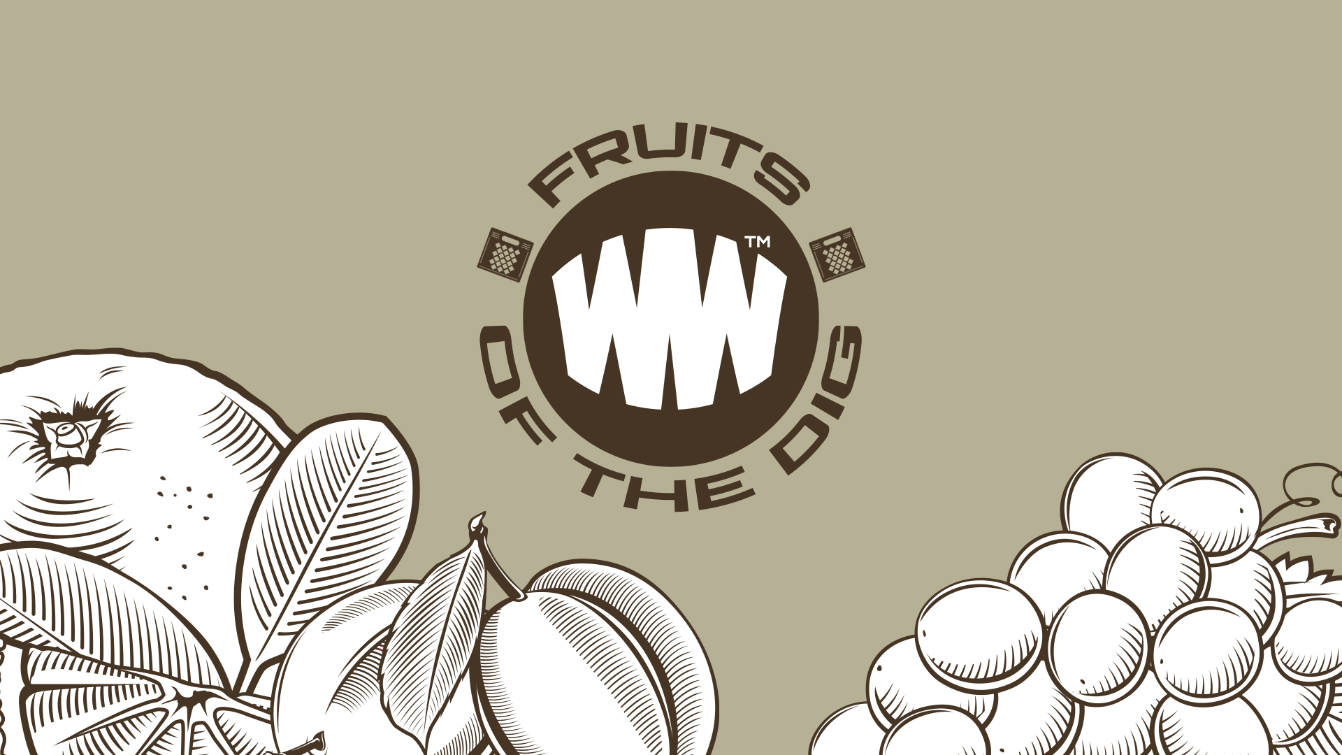 Fruits Of The Dig – Wk 1