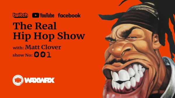 The Real Hip Hop Show