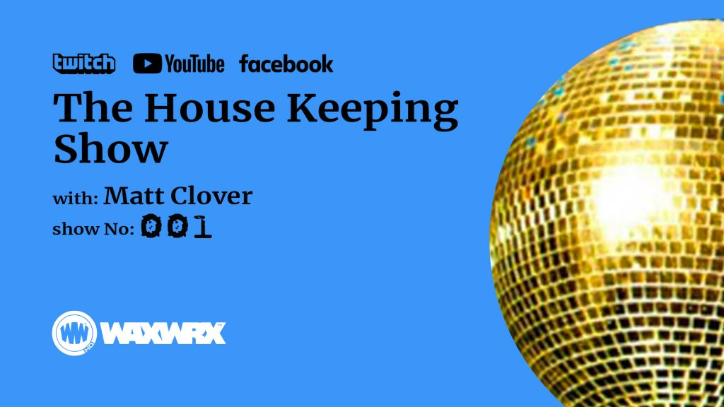 The House Keeping Show