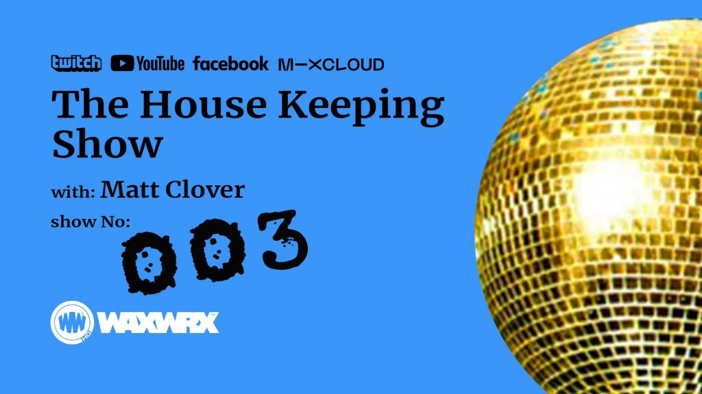House Keeping 003