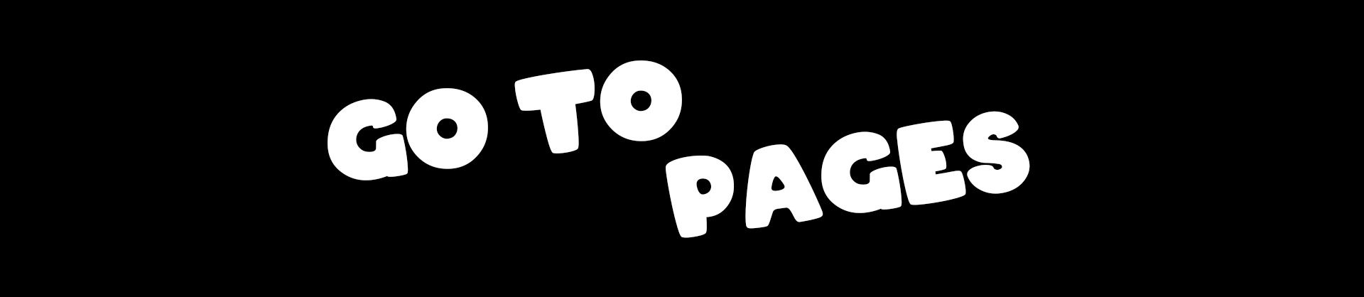 Go To Pages