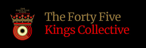 The Forty Five Kings