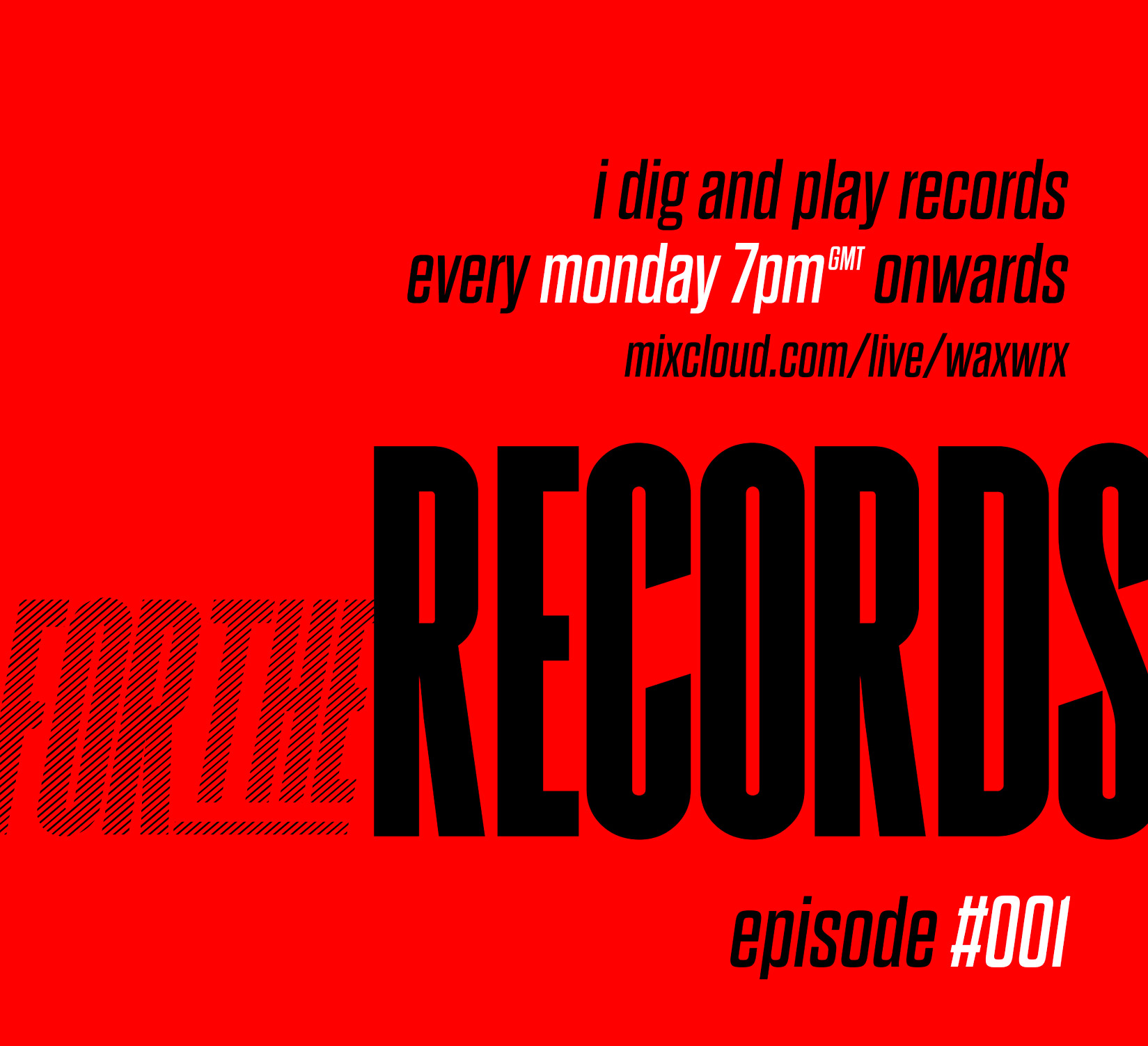 For The Records