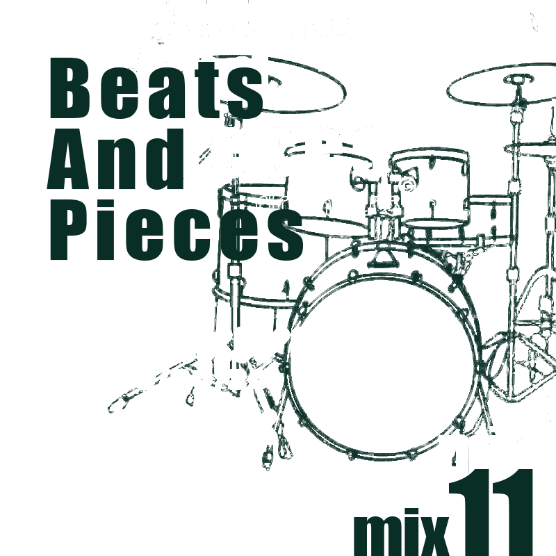 Beats And Pieces